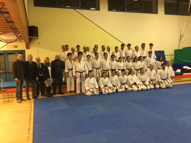 Fijlkam Karate Calendario Gare 2020.Untitled Document